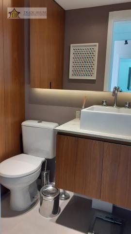 Apartamento à venda com 3 dormitórios em Vila mariana, São paulo cod:32328