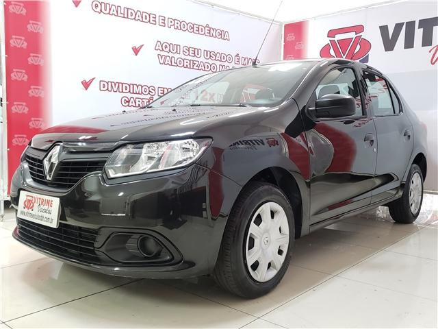Renault Logan 1.0 12v sce flex authentique manual - Foto 4