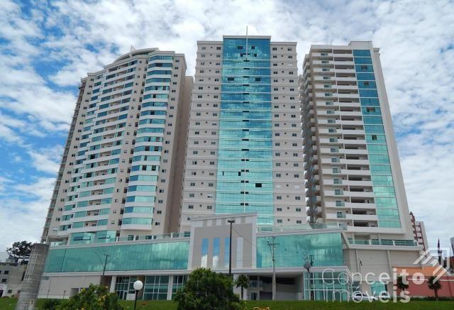 Apartamento para alugar com 3 dormitórios em Centro, Ponta grossa cod:392517.001 - Foto 16