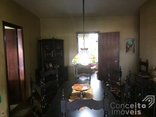 Casa para alugar com 4 dormitórios em Centro, Ponta grossa cod:392953.001 - Foto 8