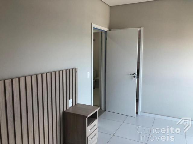 Apartamento à venda com 2 dormitórios em Centro, Ponta grossa cod:392666.001 - Foto 18