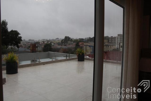 Casa à venda com 4 dormitórios em Órfãs, Ponta grossa cod:392486.001 - Foto 6