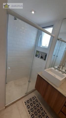 Apartamento à venda com 3 dormitórios em Vila mariana, São paulo cod:32328 - Foto 10