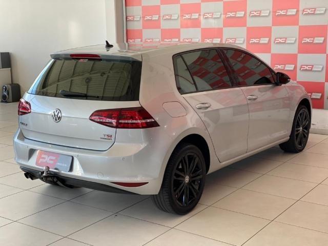 Volkswagen Golf HIGHLINE 1.4 TSI 4P - Foto 7
