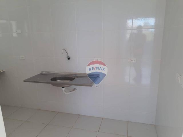 Apartamento com 2 dormitórios à venda, 60 m² por R$ 130.000,00 - Boa Vista - Garanhuns/PE - Foto 3