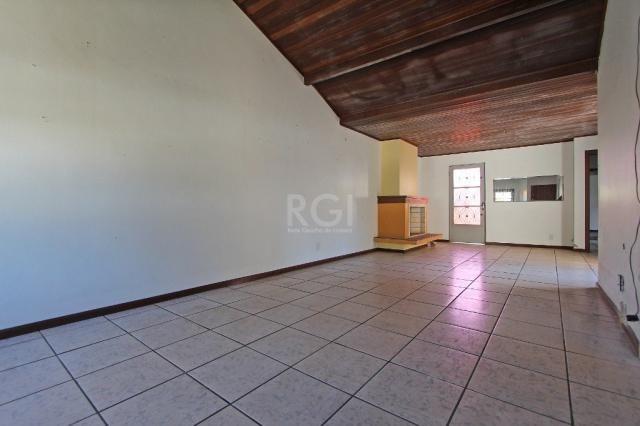 Casa à venda com 3 dormitórios em Ipanema, Porto alegre cod:BT9985 - Foto 4