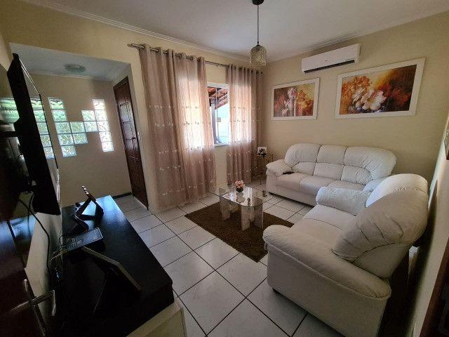 Ótima casa de 03 Quartos da Morada da Colina - VR