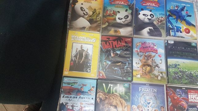 Vendo filmes Blu-rays e dvds originais! - Foto 4
