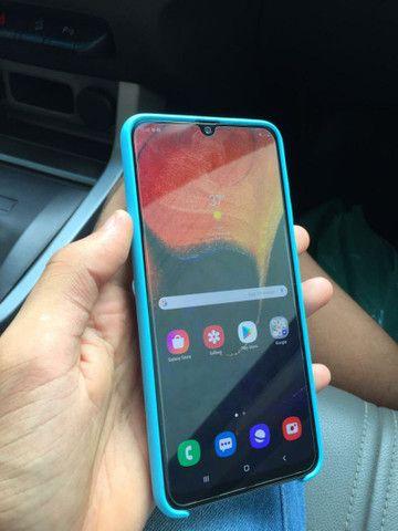 Samsung A50 128gb - Foto 3