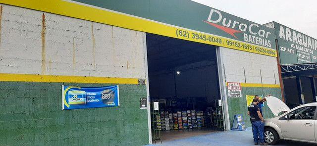 Baterias automotivas pra todas especificações automotivas e na Duracar Baterias - Foto 4