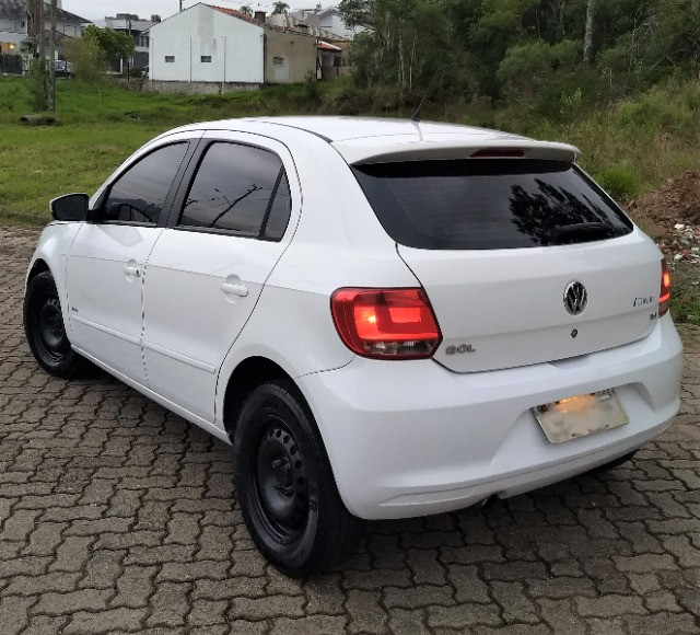 VW Novo Gol 1.6 Trend Completo - Foto 6