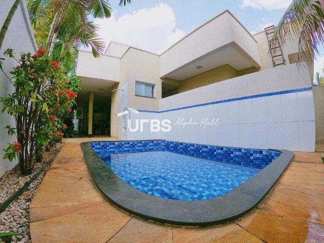 Casa 3 quartos à venda, 250 m² por R$ 1.350.000 - Jardins Mônaco - Aparecida de Goiânia/GO - Foto 10