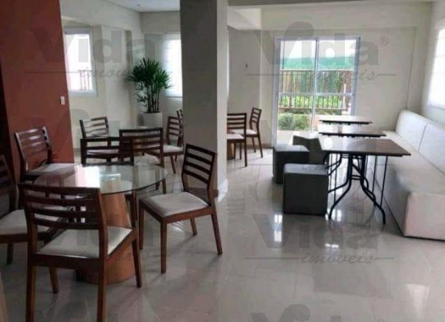 Apartamento à venda com 2 dormitórios em Santa maria, Osasco cod:36120 - Foto 18