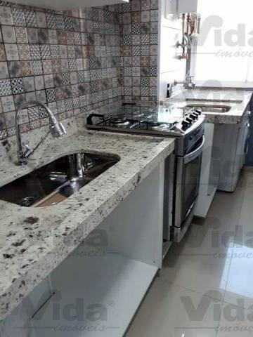 Apartamento à venda com 2 dormitórios em Santa maria, Osasco cod:36120 - Foto 8