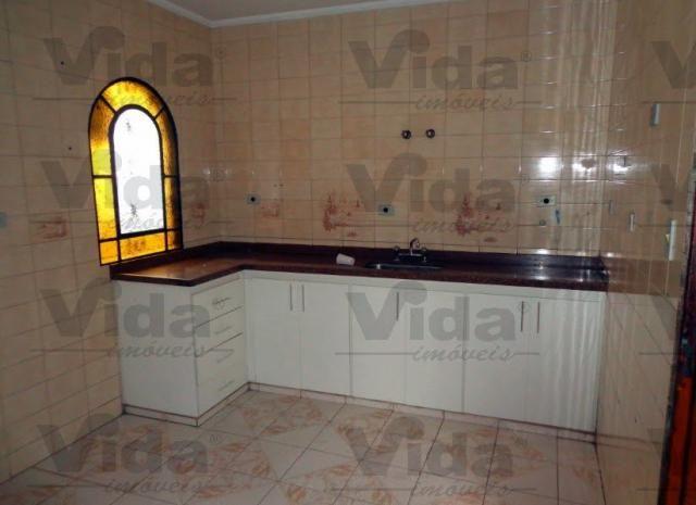 Casa à venda com 3 dormitórios em Presidente altino, Osasco cod:27264 - Foto 8