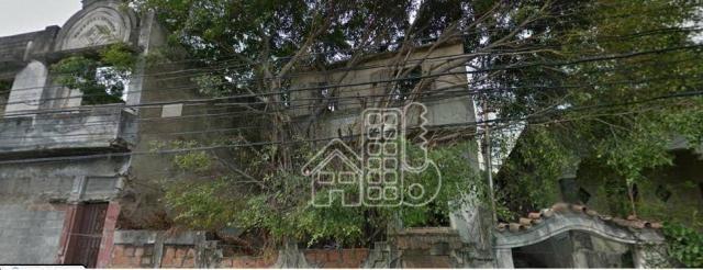 Área para alugar, 13000 m² por R$ 100.000/mês - São Lourenço - Niterói/RJ - Foto 7
