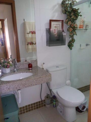 Apartamento com 2 dormitórios à venda, 65 m² por R$ 420.000 - Itapuã - Vila Velha/ES - Foto 7