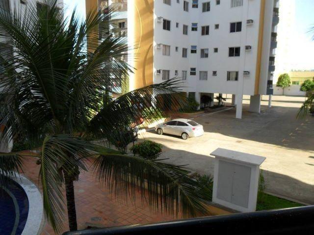 Apartamento para temporada em Caldas Novas,promoção imperdivel diaria 55,00 reais - Foto 2