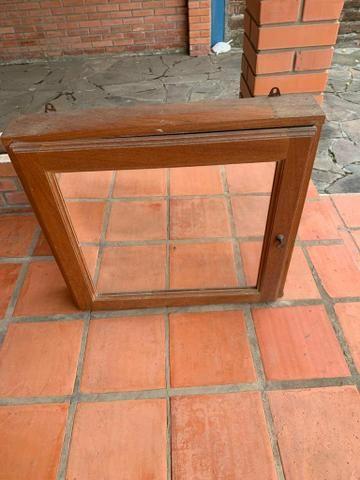 Espelho com armário - Foto 3