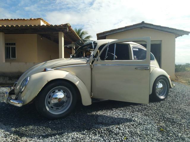Volkswagen Fusca - Foto 4