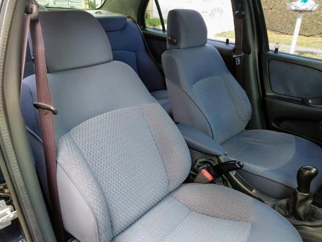 Fiat Marea SX 1.8 2002 . Suspensão a ar Rodas 17 Super Oferta Boa Vista Automóveis - Foto 14