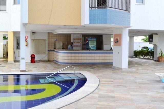 Apartamento para temporada em Caldas Novas,promoção imperdivel diaria 55,00 reais - Foto 3