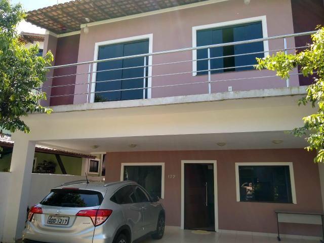 Vendo Casa Residencial Morada Verde