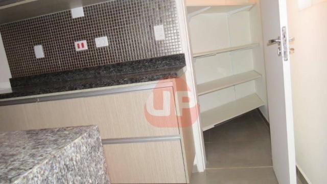 Casa com 5 dormitórios à venda, 430 m² por R$ 1.900.000,00 - Alphaville Residencial 3 - Sa - Foto 12