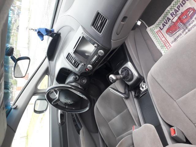 Honda Civic LXL 2011 1.8 16v - Foto 9