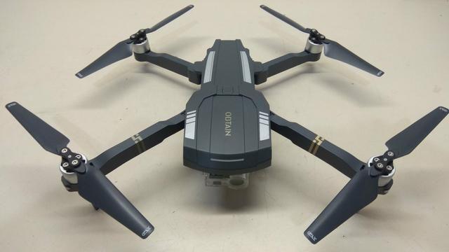 Drone c-fly obtain (poucos vôos) - Foto 3