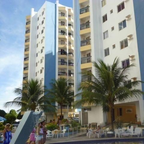 Apartamento para temporada em Caldas Novas,promoção imperdivel diaria 55,00 reais