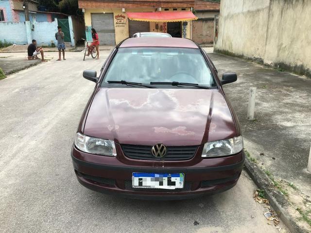 Volkswagen gol G3 1.0 16v - Foto 2