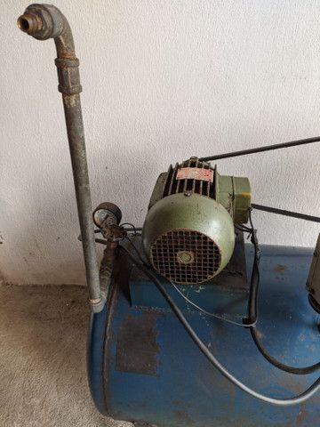 Compressor de ar profissional - Foto 6