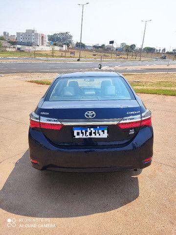 Toyota Corolla XEI Automatico Flex - Foto 5