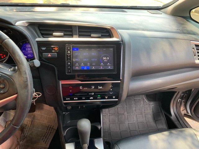 Honda FIT 1.5 EXL 2018 - Foto 9