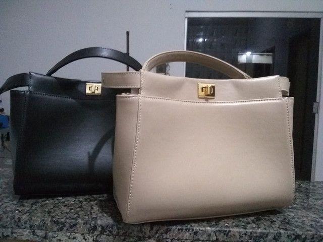 Bolsas e mochilas  - Foto 3