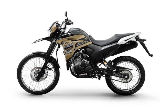 Yamaha Lander 250 ABS 0 Km - 2022 - Foto 8