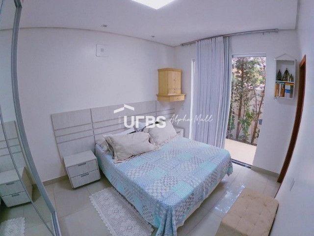 Casa 3 quartos à venda, 250 m² por R$ 1.350.000 - Jardins Mônaco - Aparecida de Goiânia/GO - Foto 15