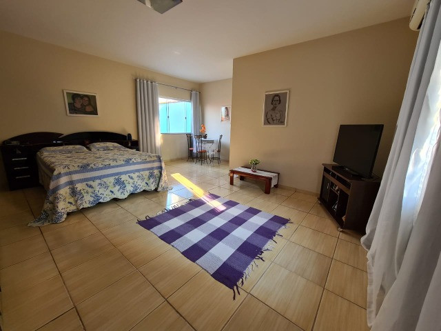 Ótima casa de 03 Quartos da Morada da Colina - VR - Foto 3