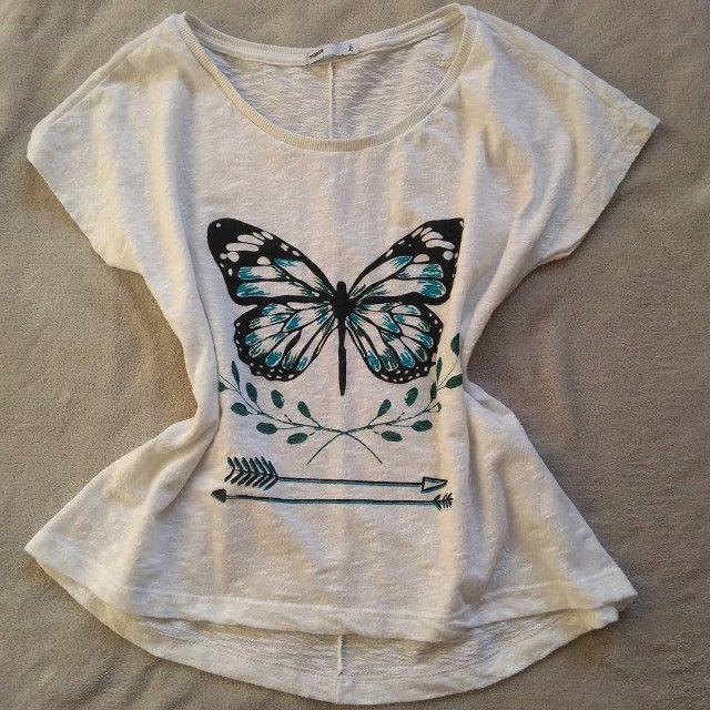 T shirt Marisa - Foto 2