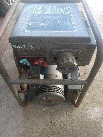 Gerador de energia 12, 24 e 36 voltz - Foto 4
