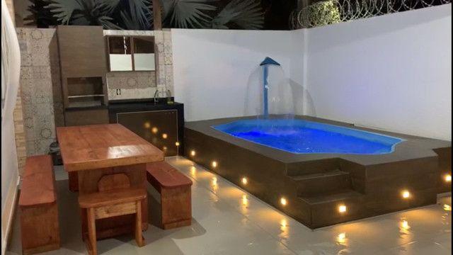 Excelente casa de aluguel para temporada em GURIRI - Foto 6