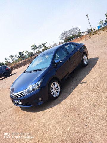 Toyota Corolla XEI Automatico Flex