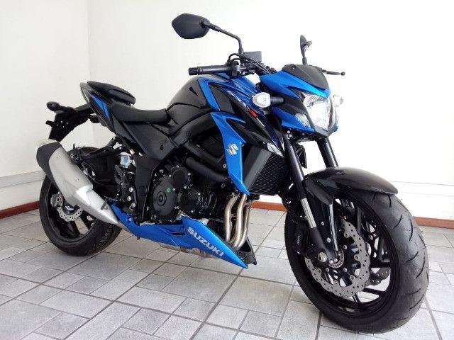 Suzuki GSX-S750 2021 0km - Foto 7