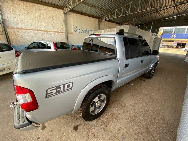 S10 executive diesel 4x2* 2011 completa - Foto 6