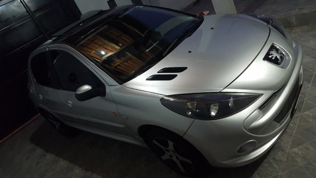 Peugeot 207 Quiksilver - Foto 2