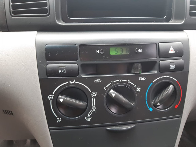 Toyota Corolla XLI 16VVT 2005 - Foto 4
