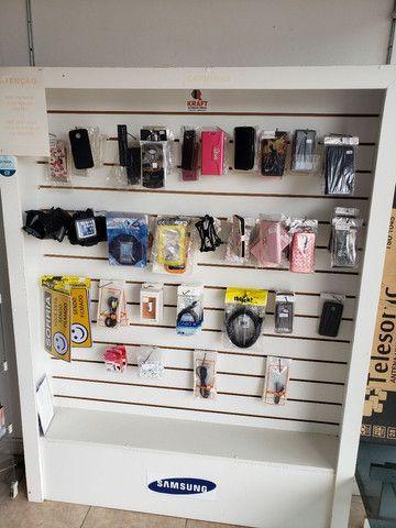 Vendo loja montada de acessórios celular de 60mts  - Foto 2