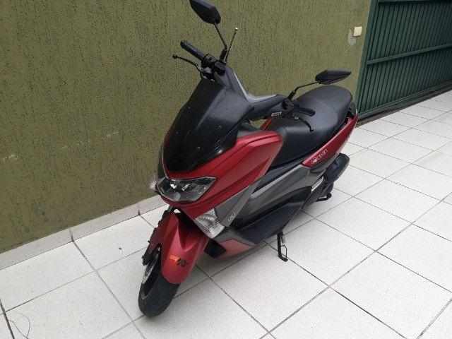 Scooter Yamaha Nmax160 2018 - Foto 2