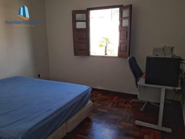 Casa com 4 dormitórios à venda, 140 m² por R$ 440.000 - INOCOOP II - Vitória da Conquista/ - Foto 6
